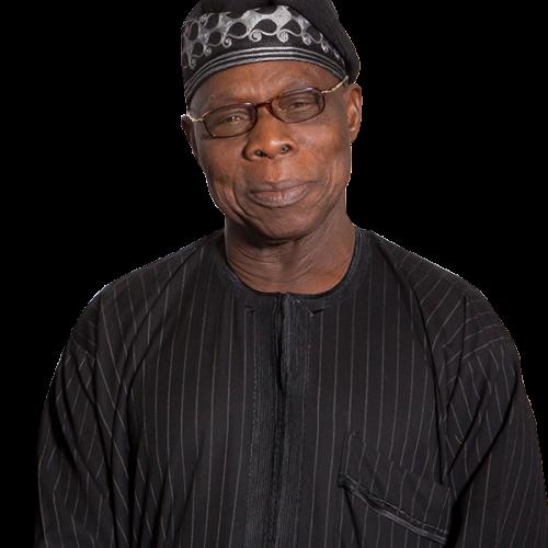 General Olusegun Obasanjo