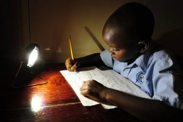 Lights out: poor governance and Africa's energy crisis